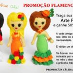 Flamenca do Peito